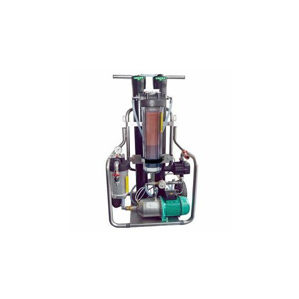 HydroPower RO60C fordított ozmózisos víztisztító gép