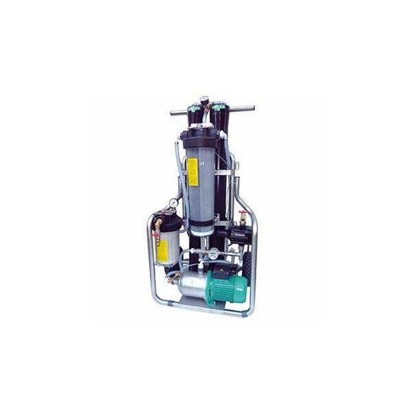 HydroPower RO60S fordított ozmózisos víztisztító gép