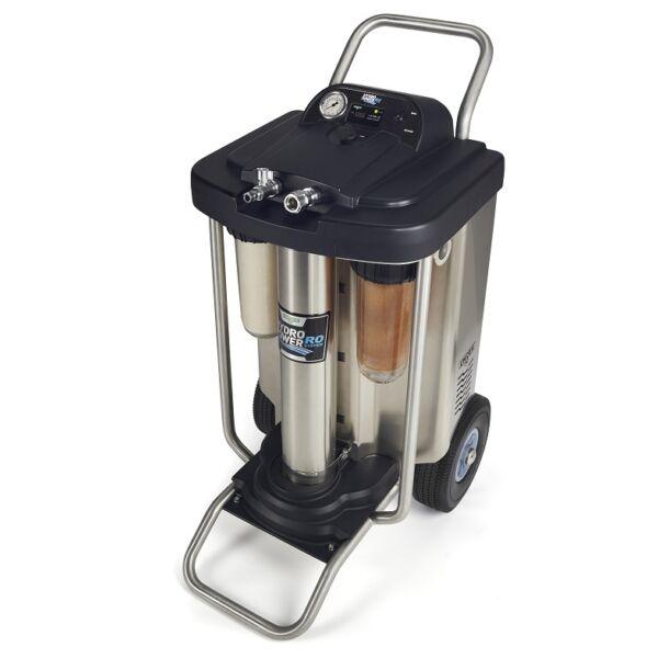 HydroPower RO S fordított ozmózisos víztisztító gép