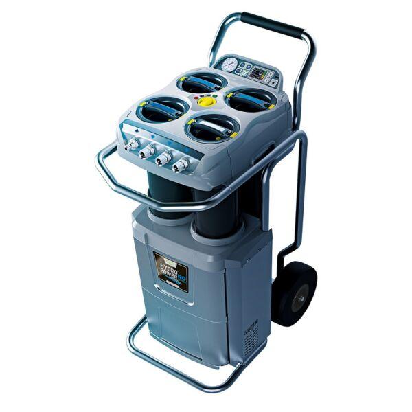 HydroPower RO40 fordított ozmózisos víztisztító gép