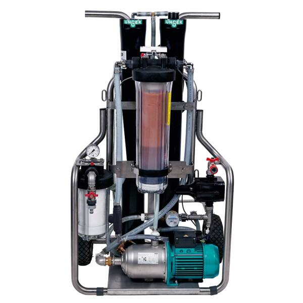 HydroPower RO
