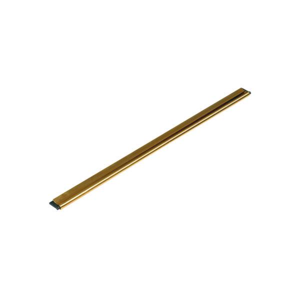 GC Sárgaréz sín puha gumival 25 - 45 cm