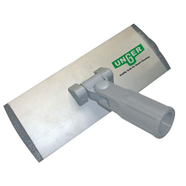 Mikroszálas tisztító pad tartó - nyélhez csatlakoztatható