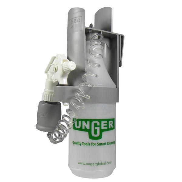 Folyadéktartó spray - övre csatolható