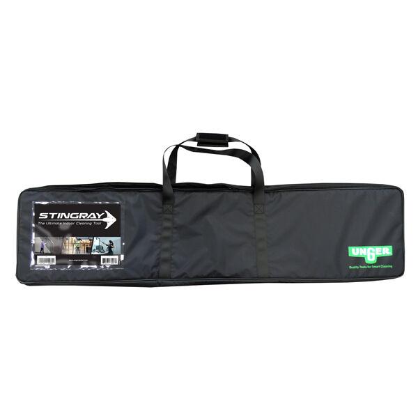 Stingray beltéri tisztító eszköz - tartó táska