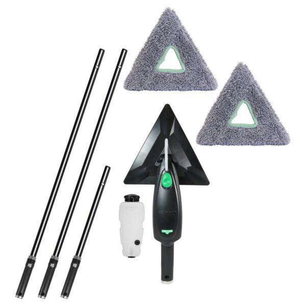 stingray beltéri ablaktisztító